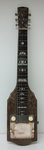 Hawaiian Lap Steel Guitar by Supro