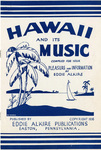Hawaii and Its Music by Eddie Alkire
