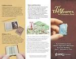 Tiny Treasures:  Miniature Books Brochure (page 2)