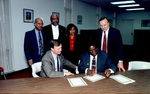 WKU & South Africa University Agreement by WKU Public Affairs