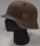 German Helmet by Kentucky Museum