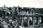 Luxembourg City, Luxembourg by WKU Library Special Collections