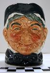 Toby Jug by WKU Kentucky Museum