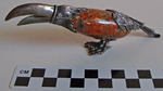 Toucan by WKU Kentucky Museum