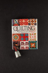Quilting:  Quotations Celebrating an American Legacy