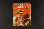Buckskin and Bullets