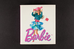 Barbie: In Fashion by Department of Library Special Collections