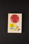 Dipsy Doodle Card Game by Department of Library Special Collections