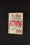 The Piso Pocket Book Almanac for 1901