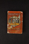 Hazeltine's Almanac for 1892