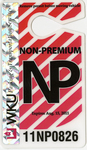 Non-Premium Parking Permit by WKU Parking & Transportation