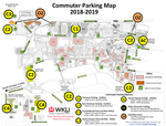 Parking 2018-2019 by WKU Parking & Transportation