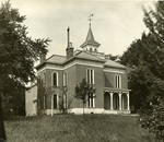 Ogden Hall by WKU Archives