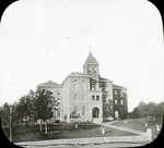 Recitation Hall by WKU Archives