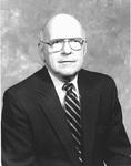 John Minton by WKU Archives
