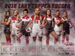 Women's Soccer by WKU Athletic Media Relations