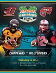 Bahamas Bowl by ESPN