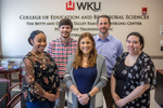 Talley Family Counseling Center by WKU Public Affairs