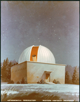 Bell Observatory by WKU Archives